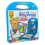 ALEX Toys Little Hands BIG Artist Series Paint Kit