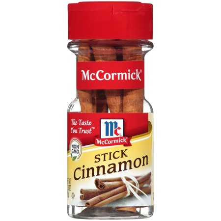 McCormick Cinnamon Sticks, 0.75 oz