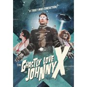 The Ghastly Love of Johnny X (DVD)