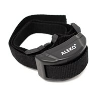 ALEKO Anti-Bark Collar Adjustable Sensitivity Dog Collar