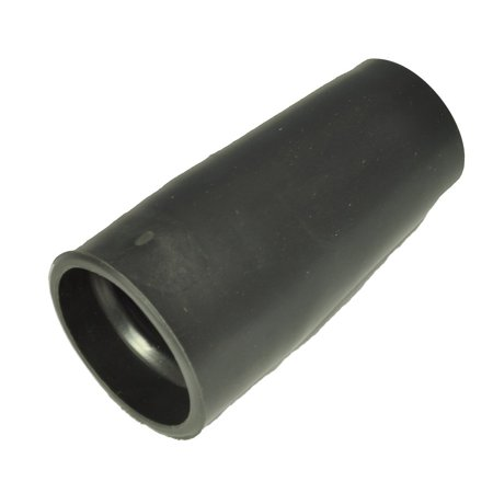 Non Electric Vacuum Cleaner Hose - Rainbow Vacuum Cleaner Non Electric Hose Cuff Color Black