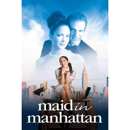 Maid In Manhattan POSTER Movie B (27x40)