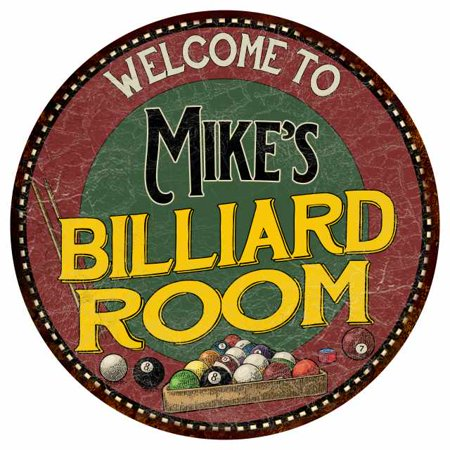 Mike's Billiard Room 12