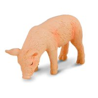 CollectA Farm Life Piglet (Eating) #88346