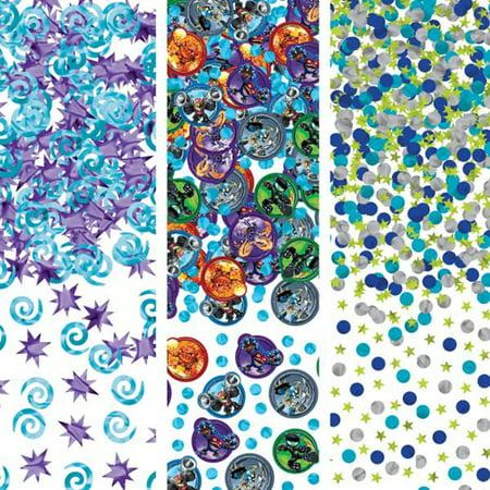 Skylanders Confetti Value Pack (3 types)