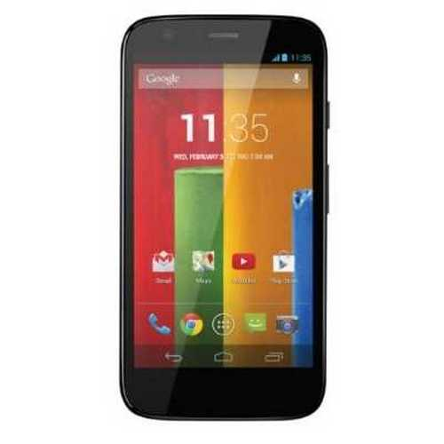 Motorola Moto G (1st Generation) - Black - 16 GB - US GSM...