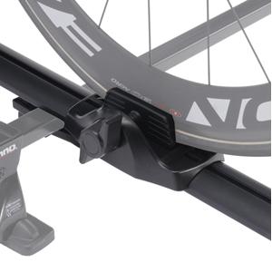 INNO Racks Universal Slim Fork Bike Carrier Bicycle Carrier INA387 by INNO Roof Racks