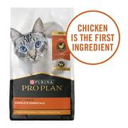 Best Cat Probiotics - Purina Pro Plan High Protein Cat Food, Chicken Review