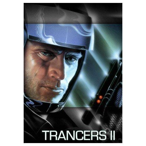 Trancers 2: The Return of Jack Deth (1991)