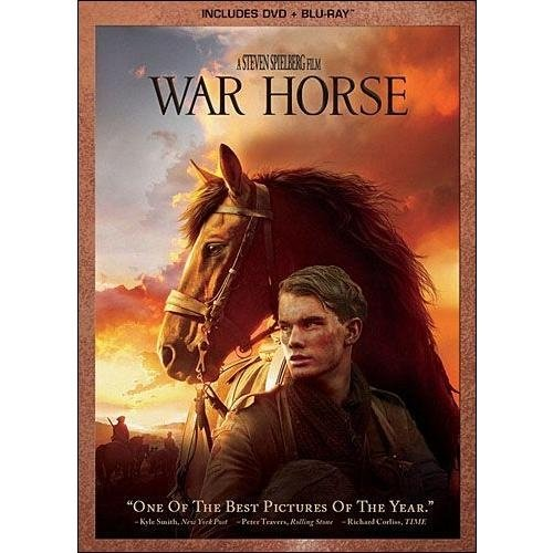 War Horse (DVD   Blu-ray) (Widescreen)