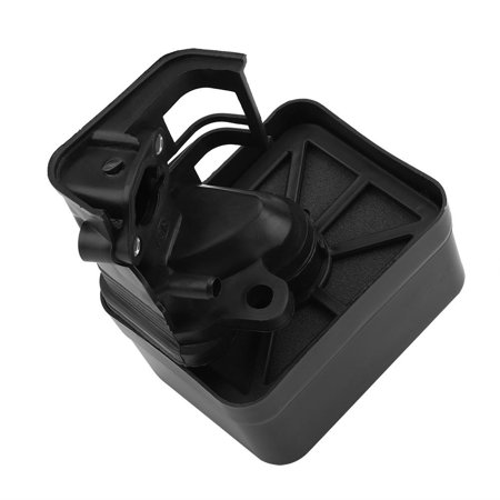 Peahefy Air Cleaner Intake Filter Box Housing Assembly for GX160 GX140 GX200 Engine, Intake Filter Box Housing, Air Cleaner Housing Assembly - image 2 of 4