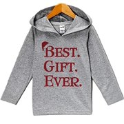 Custom Party Shop Baby's Christmas Hoodie 3T Red