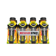BODYARMOR Sports Drink Sports Beverage, Tropical Punch, Natural Flavors With Vitamins, Potassium-Packed Electrolytes, Perfect For Athletes, 12 Fl Oz (Pack of 8)