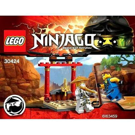 Ninjago Wu Cru Training Dojo Mini Set Lego 30424  Bagged