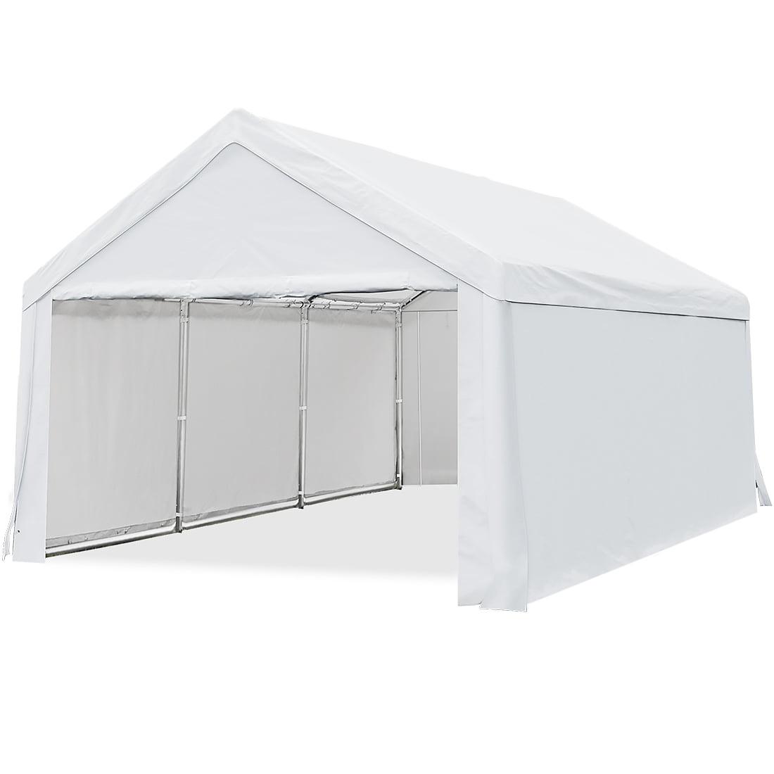 20 x Galvanised Metal Tent Pegs For Camping Gazebo Ground Sheet