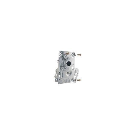 MACs Auto Parts  66-36843  Ford Thunderbird Door Latch, Right, Without Vacuum Door Locks