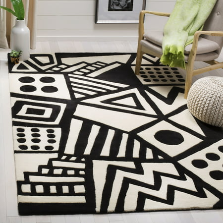 - Safavieh Fifth Avenue Isibeal Abstract Area Rug