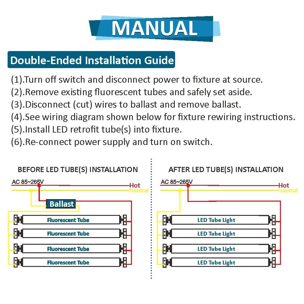 Barrina Led Lights Wiring Diagram