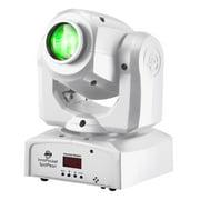 AMERICAN DJ Inno Pocket Spot Pearl LED Mini Moving Head 12 Watt DMX Effect Light