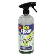Eco Clean - Natural Power Cleaner Limescale Lavender and Mint - 25.3 oz.