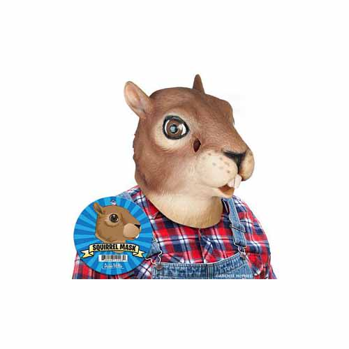 Accoutrement Squirrel Mask