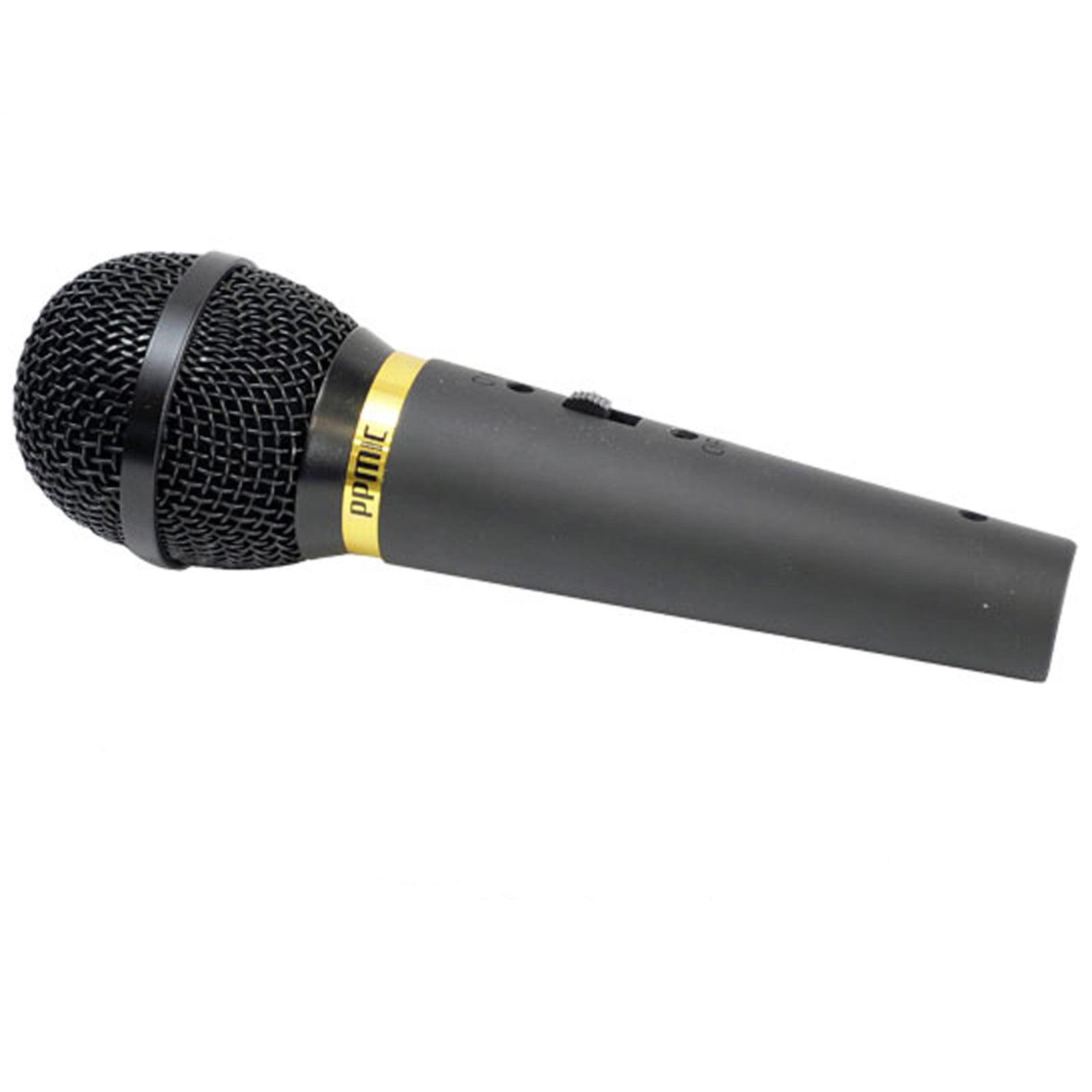 PylePro - PPMIK - Dynamic Microphone