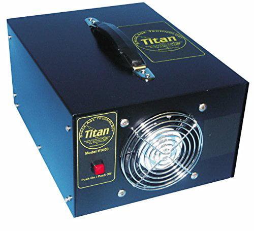 Titan 1000 Hydroxyl Generator