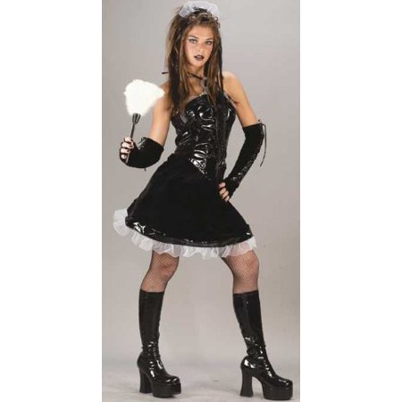 corset maid teen halloween costume  walmart