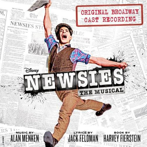 Newsies: The Musical Soundtrack