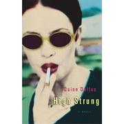 High Strung - eBook
