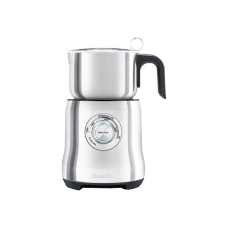 Breville the Milk Cafe Creamy Milk and Hot Chocolate Maker