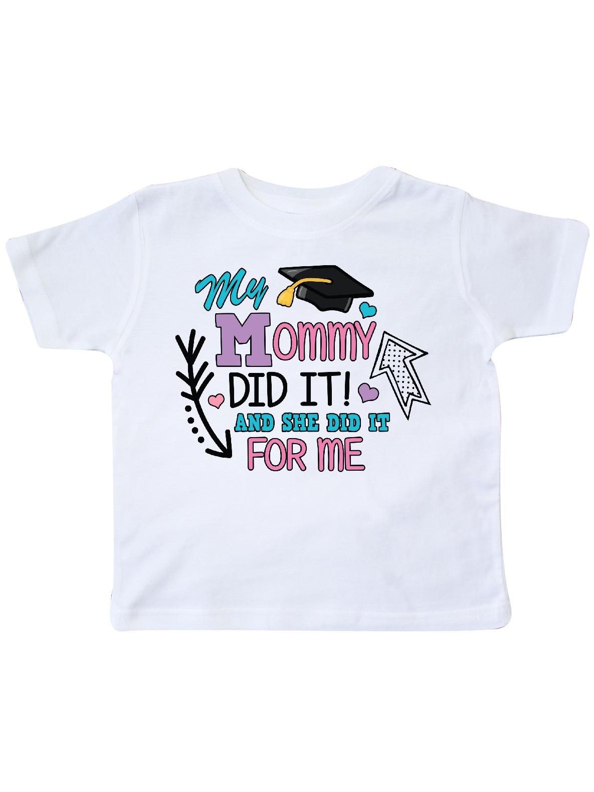 inktastic Preschool Class of 2020 Girls Toddler T-Shirt