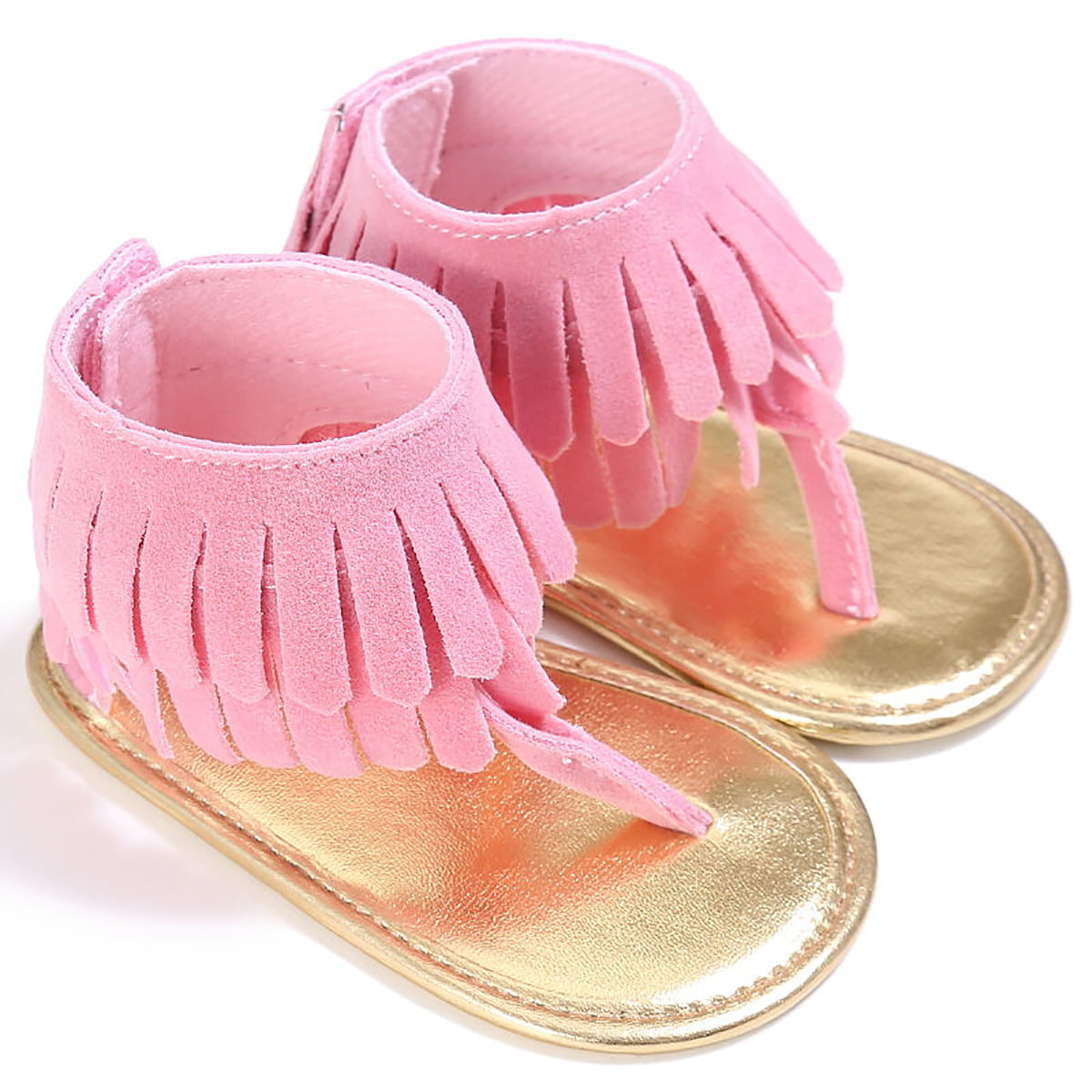 Toddler Infant Baby Girl Soft Sole