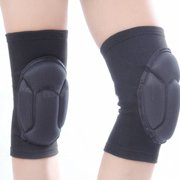 One Pair Professional Knee Pads Construction Work Safety Gel Pair Leg Protectors