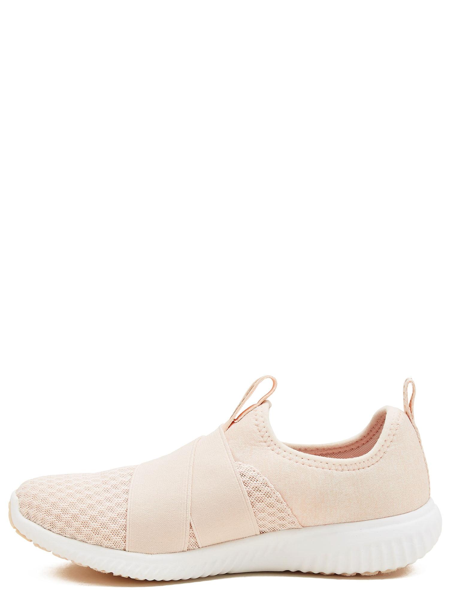 Avia Women?s Asym Strap Athletic Shoe
