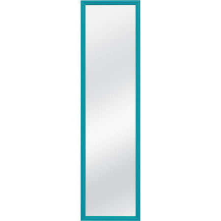 "Mainstays 13"" x 49"" Door Mirror"