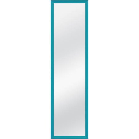 Over The Door Mirror Walmart.Mainstays 13 X 49 Door Mirror