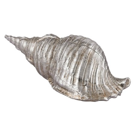 Sterling Cone - Sterling Cone Shell Sculpture