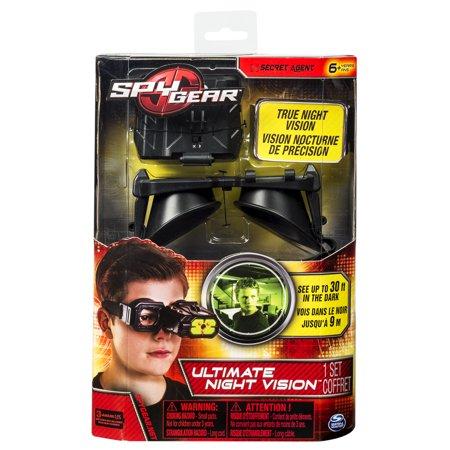 2f4cbe3ec Spy Gear, Ultimate Night Vision - Walmart.com