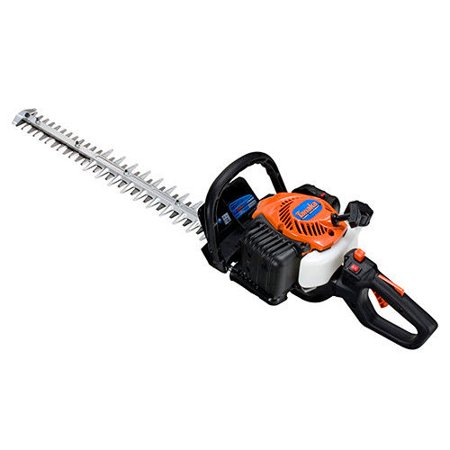 Tanaka TCH22EBP2 21 1cc Gas 24 in  Dual Action Hedge Trimmer