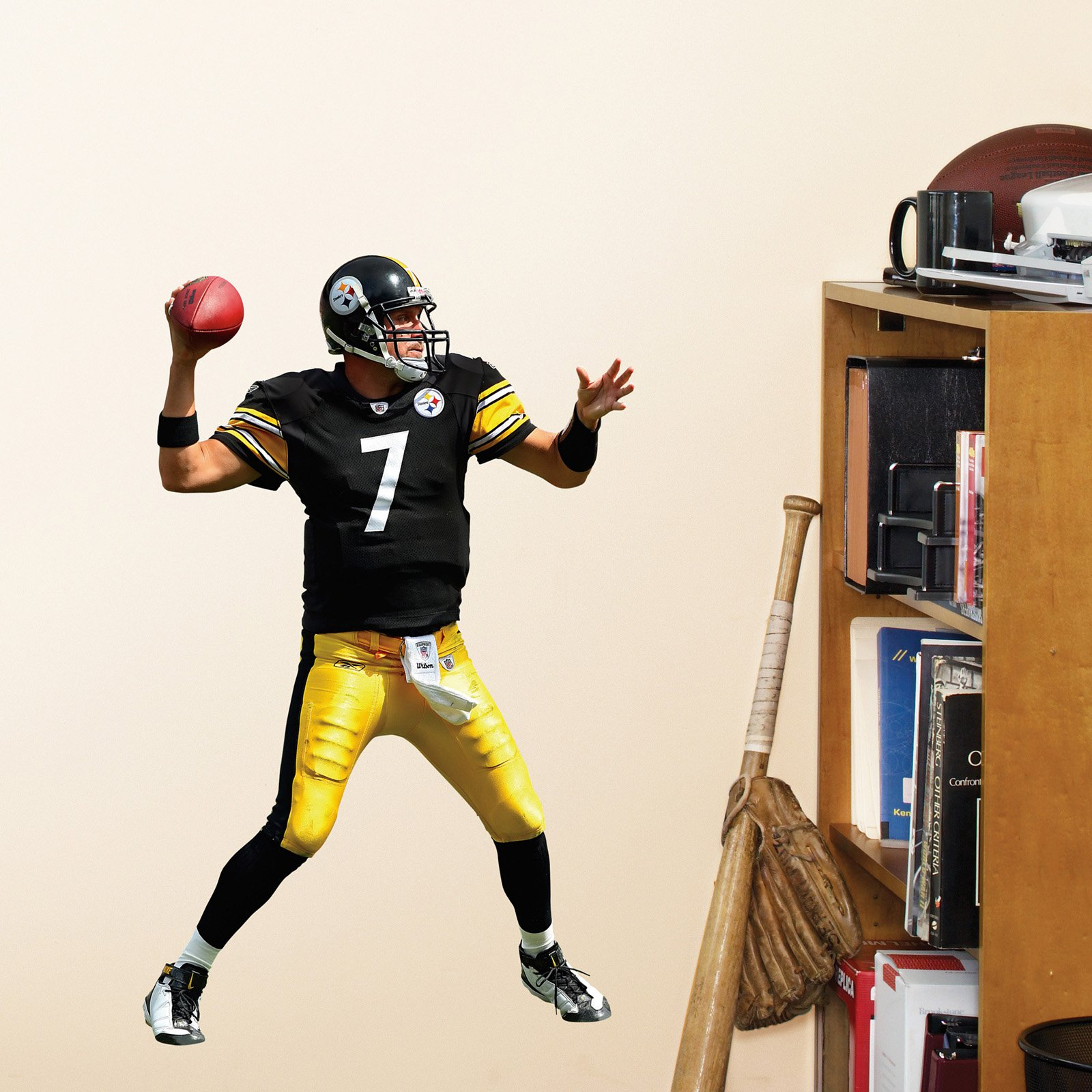 Fathead Jr. NFL Player Wall Decal