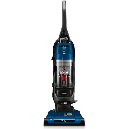 Hoover Rewind Bagless Upright Vacuum Cleaner Uh71013