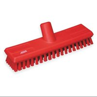 """VIKAN 70414 10-3/4""""L Polyester Replacement Head Deck Brush"""