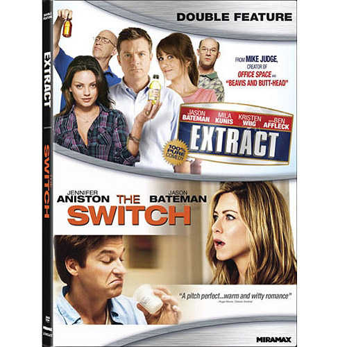 The Switch / Extract (Widescreen)