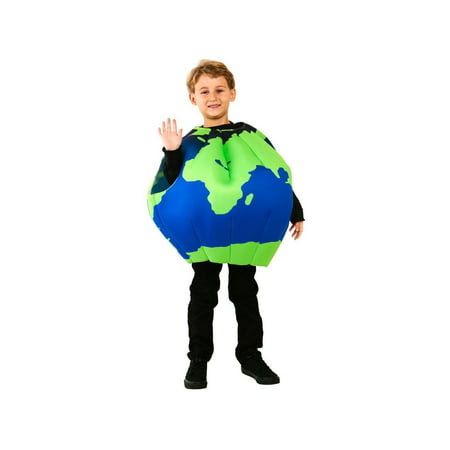 Mother Earth Costume Ideas (Child Earth Costume)