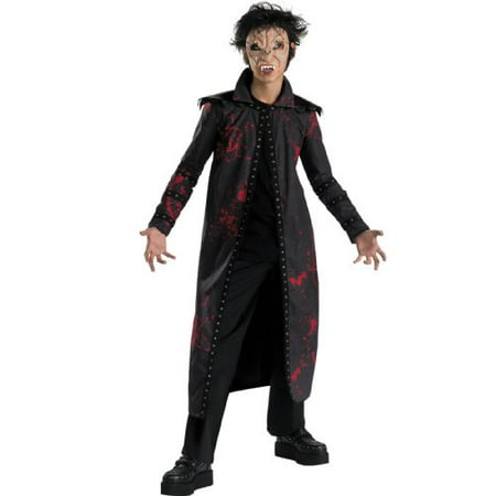 Underworld Vampire Child Costume - 7 to 8 - Kid's Costumes](Underworld Halloween Costumes)