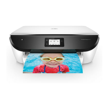 Hp Envy Photo 6255 All In One Printer With Wifi And Mobile Printing