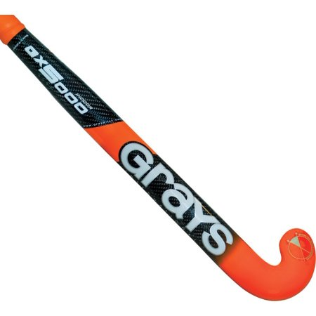 Grays GX5000 Composite Indoor Field Hockey Stick Control Composite Field Hockey Stick