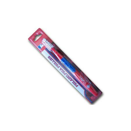 Philadelphia Phillies Gift (Philadelphia Phillies Official MLB Toothbrush by Siskiyou 280962)
