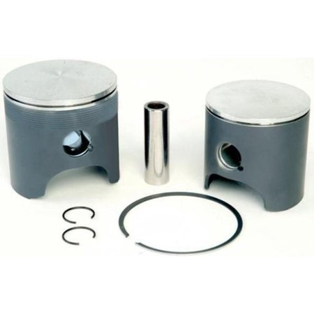 Kimpex 09-600M Piston Kit - 90.3mm (Kimpex Piston Kit)